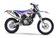 450 SEF-R SIX DAYS